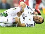 Chấn thương ở Real: Vấn đề cũ nhưng bao giờ mới xong
