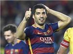 "Luis Suarez: ""Số 9"" hay nhất lịch sử Barca?"