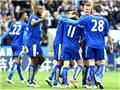 Leicester trước cơ hội lần đầu vô địch Premier League: Chưa phải cú sốc thể thao lớn nhất