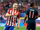 Saul Niguez: Bị Real ruồng bỏ, tới Atletico thắp lửa vinh quang