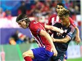 Atletico Madrid, hình mẫu của nghệ thuật phòng ngự