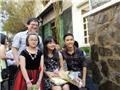 Nhà văn Nguyễn Nhật Ánh: Không rõ trong túi có bao nhiêu tiền