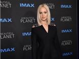 Kiều nữ Jennifer Lawrence: 'Lâu rồi không có đàn ông nào chạm vào người tôi'