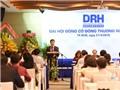 DRH phát triển dự án nghỉ dưỡng và khu phức hợp