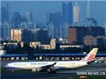 Hỏa hoạn tại sân bay quốc tế Thượng Hải, Trung Quốc làm 6 người thương vong