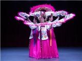 Múa 'Hàn Quốc, vẻ đẹp và sức sống' tại Hà Nội và Huế