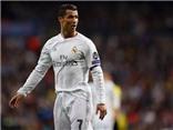 Ronaldo dẫn đầu cuộc bầu chọn Cầu thủ xuất sắc nhất Champions League