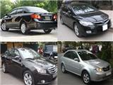 Dịp nghỉ lễ 30/4: Giá thuê ô tô có lái hoặc tự lái tăng 20 - 30%