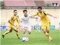 Viettel bị Nam Định cầm hòa 0-0