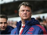 Van Gaal: 'Man United chẳng có nhà vô địch nào cả'