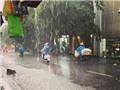 Thời tiết 30/4: Ngày nắng; đề phòng chiều tối có mưa rào, dông, lốc