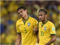 Brazil công bố danh sách sơ bộ dự Copa America: Không Neymar, Thiago Silva, Marcelo và David Luiz