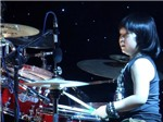 VIDEO: Cậu bé đánh trống trong Got Talent hóa 'người khổng lồ'