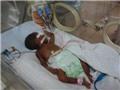 Vụ một trẻ sơ sinh suýt bị chôn sống: Sở Y tế Thanh Hóa nói gì?