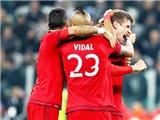 20h30, 30/4, sân Allianz: Bayern Munich – Borussia M'Gladbach: Tiệc đăng quang của Bayern?