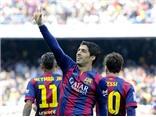 1h30 ngày 1/5, sân Villamarín: Betis - Barca: Barca và sức mạnh ý chí