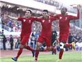 Hải Phòng hòa 0-0 với Bình Dương. Sài Gòn FC thắng Khánh Hòa 2-0