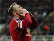TIẾT LỘ: Xem Rooney lập siêu phẩm lúc 10 tuổi