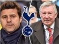 Gia hạn với Tottenham, Pochettino muốn noi gương Sir Alex