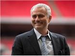 SỐC! Tại Man United, Mourinho sẽ nhận lương cao nhất thế giới