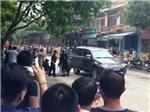 Cận cảnh 'kho' súng đạn của 'trùm' ma túy vừa bị bắt nóng tại Lạng Sơn