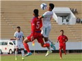 Vòng 4 giải hạng Nhất quốc gia 2016: TP.HCM áp sát Nam Định