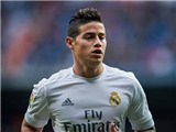 James Rodriguez được Juve để mắt?