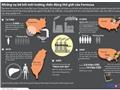 Đồ họa: Formusa và những vụ bê bối môi trường