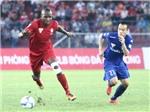 Hải Phòng vẫn lập kỷ lục mới, U19 Việt Nam vào bảng khó tại giải châu Á