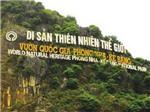 Dự án cáp treo Phong Nha – Kẻ Bàng cần được UNESCO thẩm định