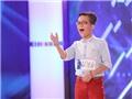 VIDEO: Cậu bé chân đất bị giám khảo Vietnam Idol Kids 'dọa' đến phát khóc