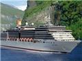 Tàu du lịch Mỹ đầu tiên sắp cập bến Cuba sau hơn nửa thế kỷ