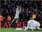Xavi: 'Real Madrid chơi như một đội nhỏ ở Kinh điển'