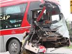 Ngày 2/5, tai nạn giao thông tăng đột biến