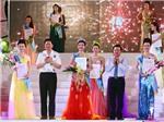 Vũ Thị Vân Anh đăng quang cuộc thi 'Người đẹp Hạ Long năm 2016'