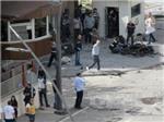 Thủ phạm đánh bom xe Thổ Nhĩ Kỳ có liên hệ với IS