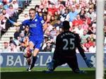 CHÙM ẢNH: Các nhà vô địch Premier League Leicester City đã chơi thế nào?