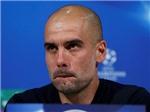 Pep Guardiola: 'Vấn đề là tôi đã giành quá nhiều danh hiệu'