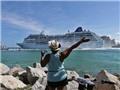Du thuyền đầu tiên của Mỹ cập cảng Cuba sau nửa thế kỷ