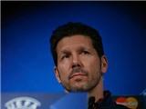 Diego Simeone: 'Tôi chỉ quan tâm tới việc đánh bại Bayern Munich'