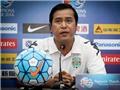 B.Bình Dương quyết chia tay AFC Champions League 2016 thật đẹp