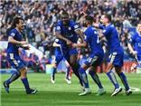 Con số & Bình luận: Leicester vô địch ngoại hạng Anh một cách xứng đáng
