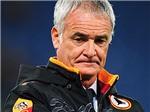 GÓC ANH NGỌC: Khi một góc Rome cũng rung chuyển vì Ranieri...