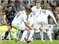 Bộ ba Casemiro - Kroos - Modric: Lá chắn từ xa của Madrid