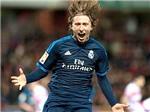 Tiêu điểm: Luka Modric & nghệ thuật chỉ huy
