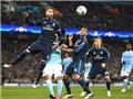 01h45 ngày 5/5, Real Madrid - Man City (lượt đi 0-0): Muốn thắng, phải giỏi phòng ngự