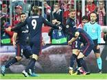 Bayern 2–1 Atletico (chung cuộc 2-2): Atletico vào chung kết, Bayern tan mộng ăn ba