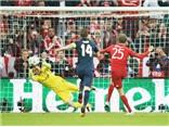 Jan Oblak, cơn ác mộng của Bayern và Guardiola