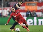 Rummenigge: 'Bayern bị loại là bởi trọng tài'