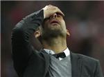 Pep Guardiola: 'Hy vọng Ancelotti sẽ thay tôi giúp Bayern vô địch'